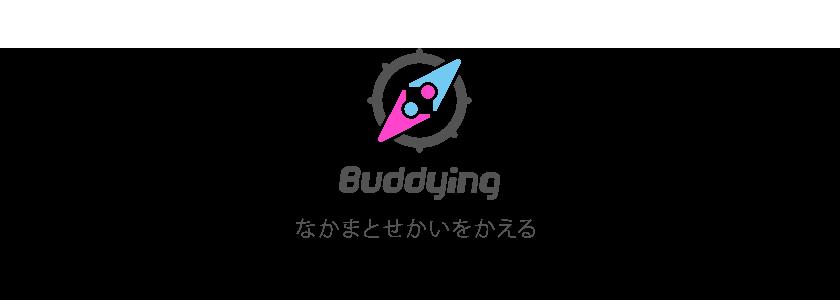 株式会社Buddying